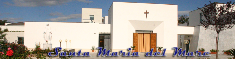 Santa Maria del Mare